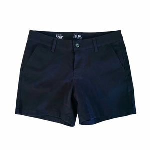 A.N.A A New Approach Women's Mid Rise Shorts